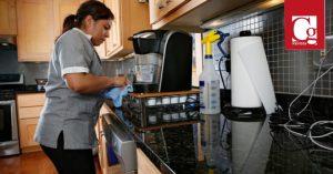 Congreso pide más protección para las trabajadoras domésticas
