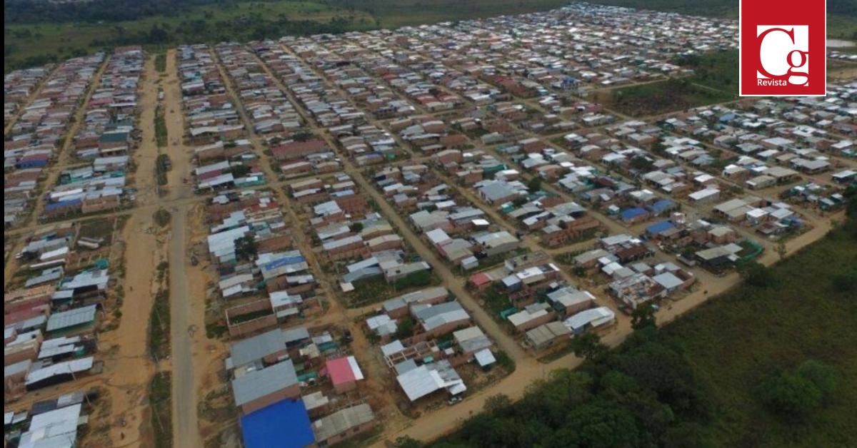 Alcaldía de Yopal inició proceso masivo de formalización de predios