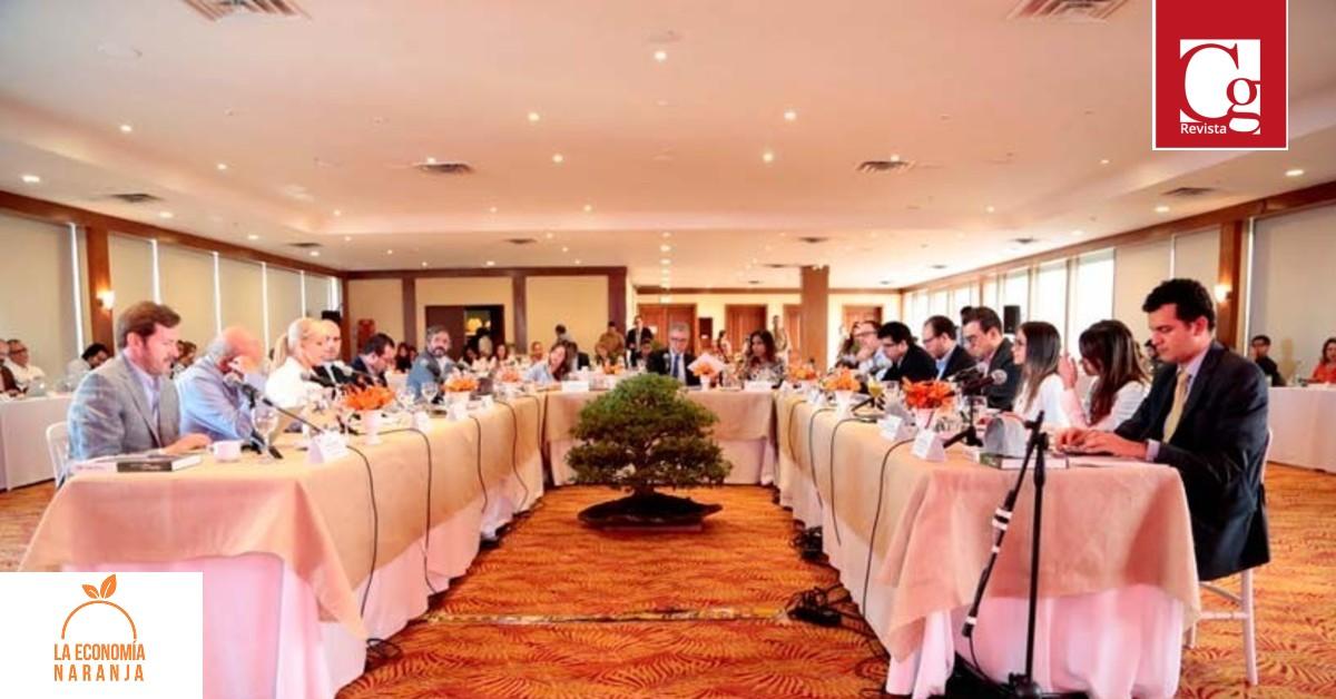 Presidente Duque lidera este miércoles sesión del Consejo Nacional de Economía Naranja