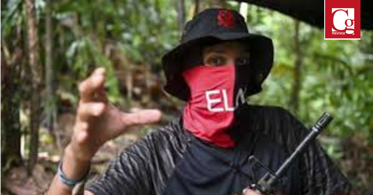 Duque confirma que Fuerza Pública abatió a alias 'Uriel', cabecilla del Eln