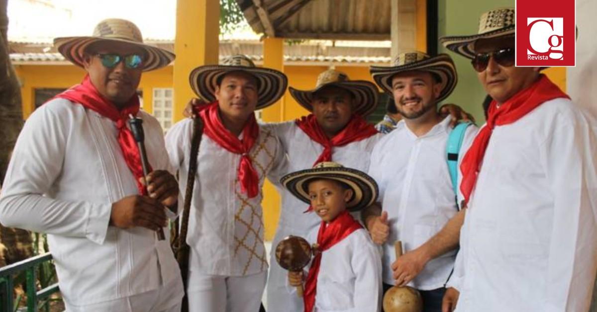 Cultura, la esencia de un país que se transforma desde los territorios