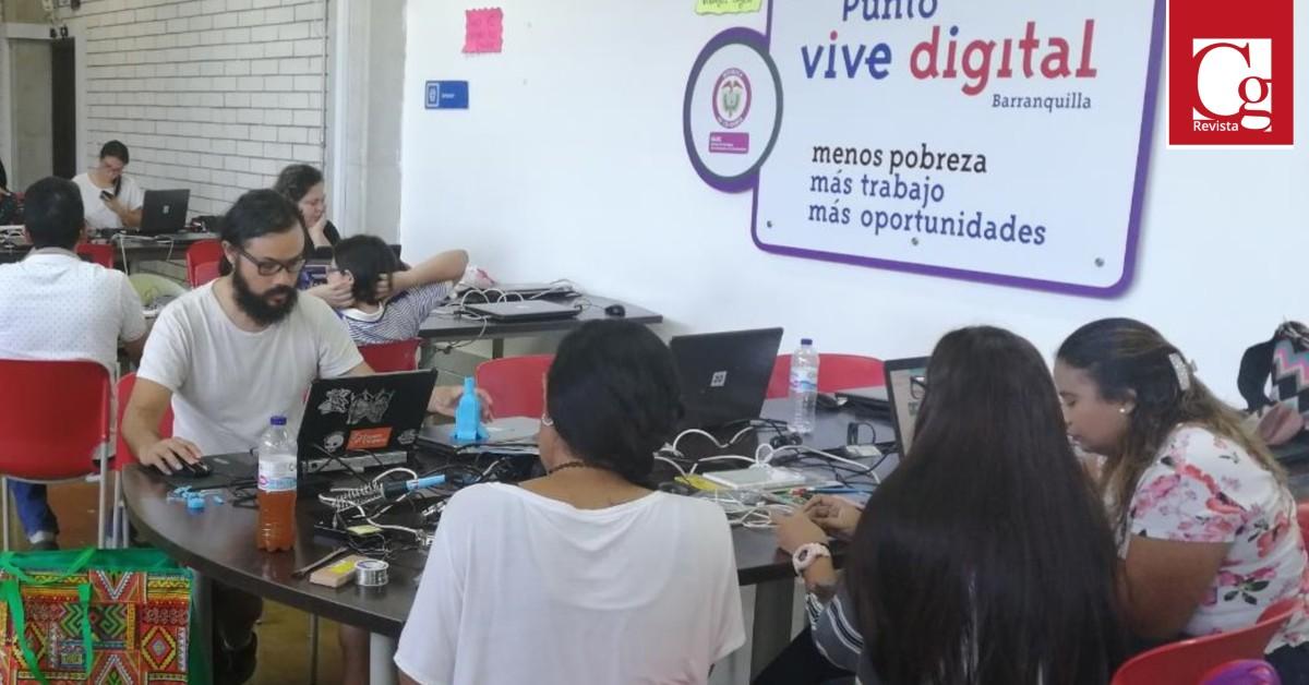 Desde el Tolima, jóvenes trabajan por sus derechos colectivos a través de Internet