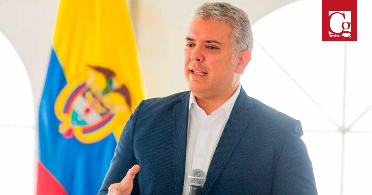 Este viernes, el Presidente Iván Duque pone en marcha el plan maestro de alcantarillado en Antioquia