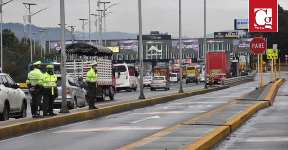 Gobierno nacional acompaña a los viajeros durante el puente festivo de la Independencia de Cartagena