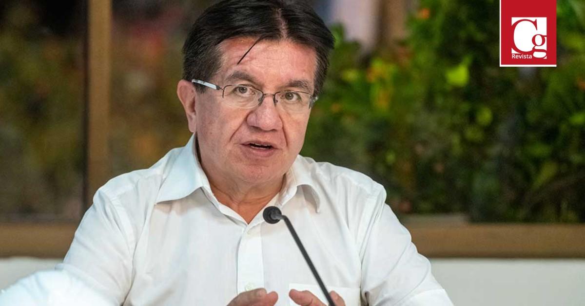 Ministerio de Salud instalará hospital de campaña con todos los requerimientos en la isla de Providencia
