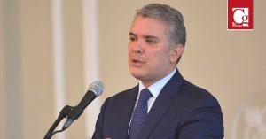 Presidente Iván Duque participa este jueves en el Encuentro Presidencial y IX Gabinete Binacional: Ecuador–Colombia