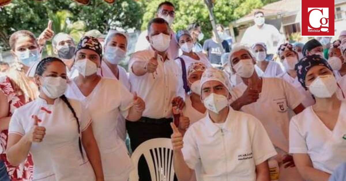 Tolima transferirá $1.500 millones a hospital Reina Sofía de Lérida