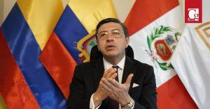 Nueva norma andina sobre transporte internacional de mercancías por carretera fue presentada al sector privado y a gremios colombianos
