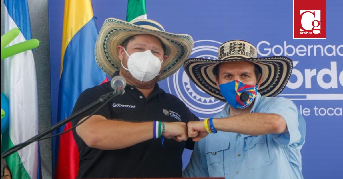 """Córdoba se suma al programa de Mindeporte """"Colombia en Bici"""""""