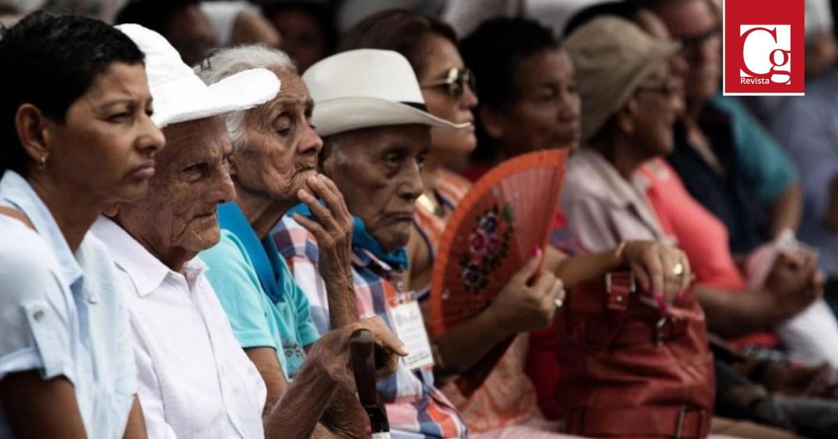 Caldas destinará más de $8.000 millones para atención de los adultos mayores