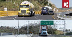 Con 'Transporte Responde', el Gobierno invierte 715.000 millones en la reactivación del sector