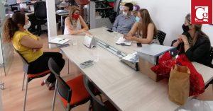 Alcaldía y Unicentro preparan feria empresarial de emprendimientos