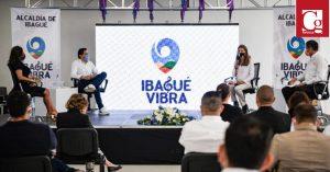 Comerciantes de Ibagué serán formalizados con apoyo de Alcaldía y Vicepresidencia