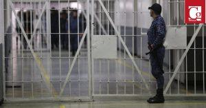 Senador Ritter López propone que presos puedan votar