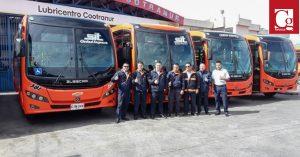 Secretaría de Tránsito de Pasto se reúne con transportadores para garantizar servicio colectivo