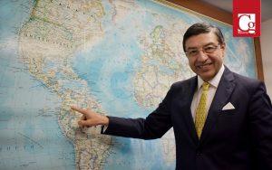Comunidad Andina respalda a presidentes de Bolivia, Colombia, Ecuador y Perú por acciones frente a la pandemia