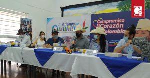 Creadores y gestores culturales de Casanare recibirán Beneficios Económicos Periódicos (BEPS)