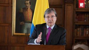 URGENTE: Falleció el ministro de Defensa, Carlos Holmes Trujillo, por Covid-19