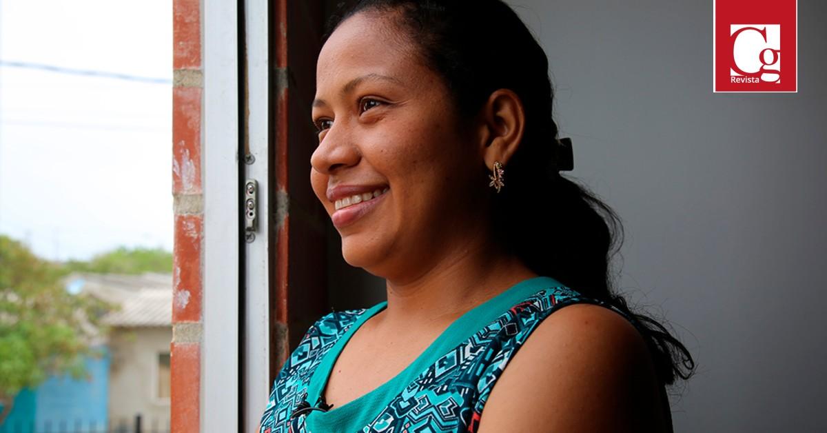 vivienda en el Guaviare