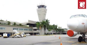 Aeronáutica civil