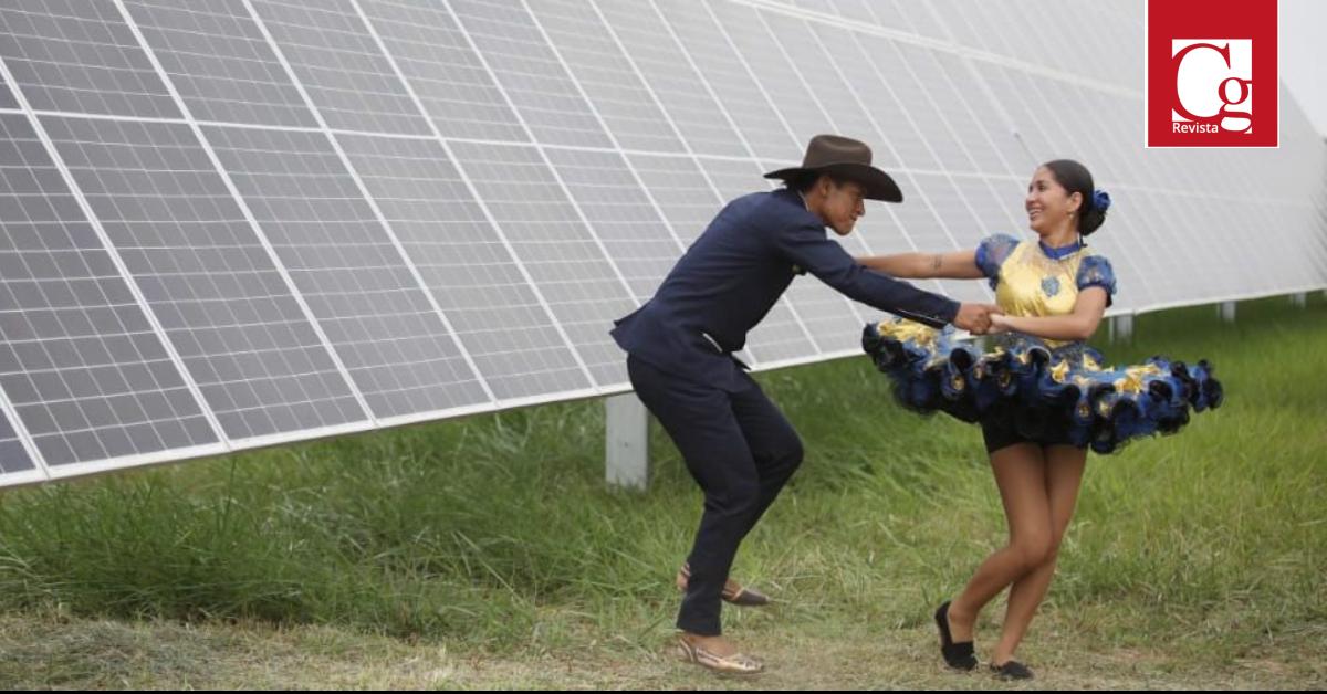 El Meta, un departamento clave para Transición Energética de Colombia