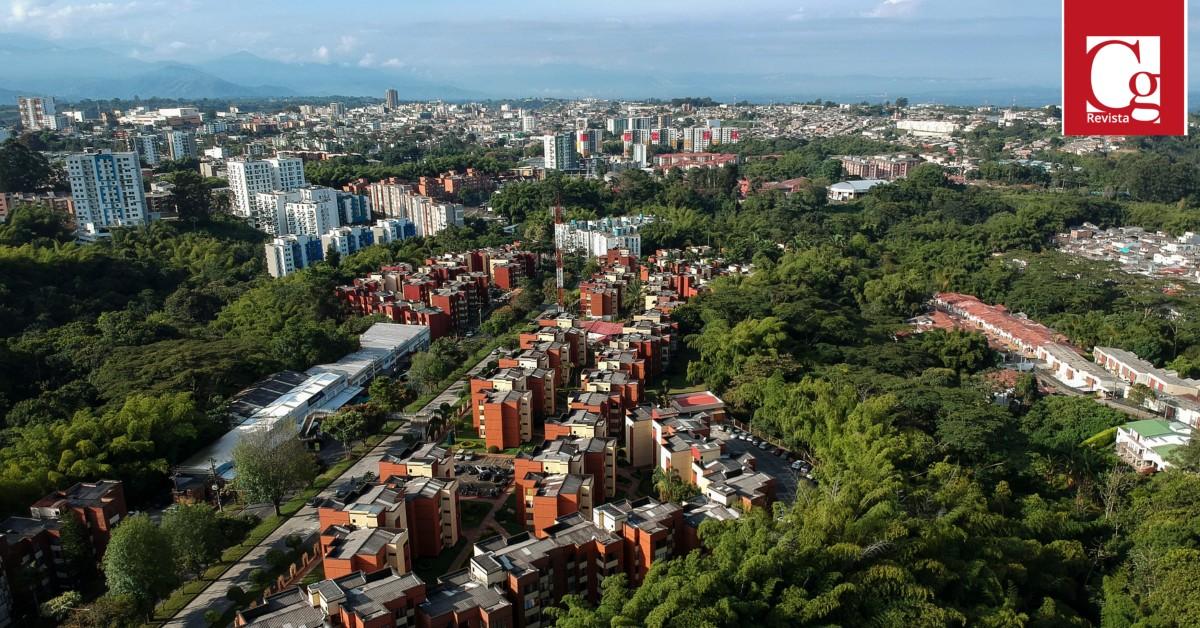 Colombia tiene nueva herramienta para contrarrestar el cambio climático