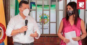 Mineducación y Gobernación del Tolima garantizan educación pública y gratuita en el departamento