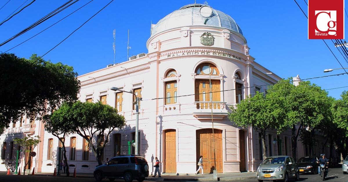 Gobernación Norte de Santander