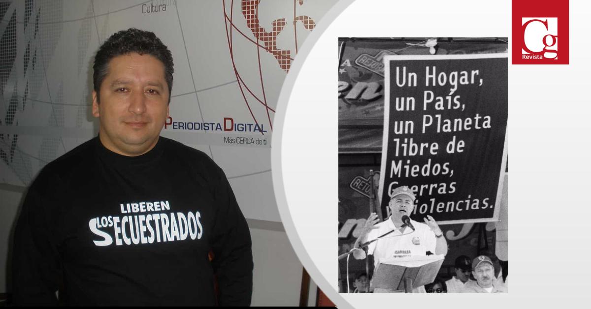Carta abierta a la familia de Herbin Hoyos Medina y a la sociedad colombiana