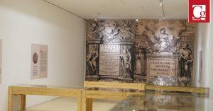 Nueva exposición en Biblioteca Nacional