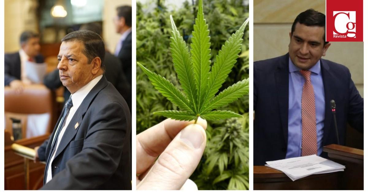 Regular cannabis medicinal