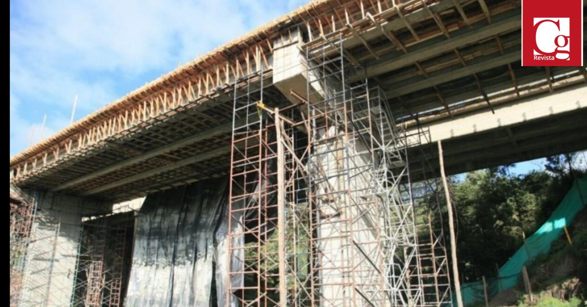 Puente Dos Ríos