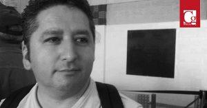 ÚLTIMA HORA: El periodista Herbin Hoyos murió por covid-19