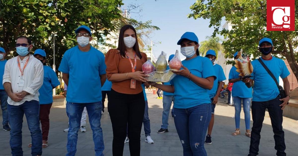 Gobernación del Magdalena busca fortalecer el reciclaje en el departamento