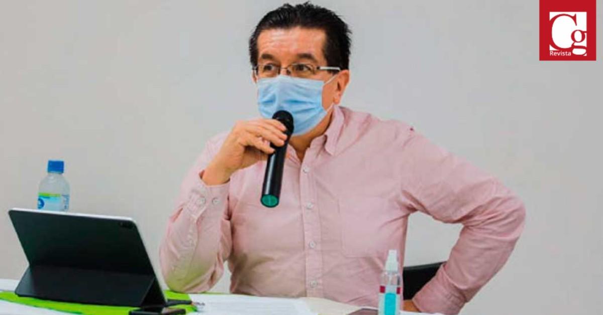 MinSalud expide resolución que permite inicio de vacunación a población entre 60 y 79 años