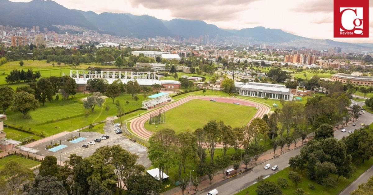 Mindeporte establece nueva alianza en función del proyecto Bosque Urbano para Bogotá