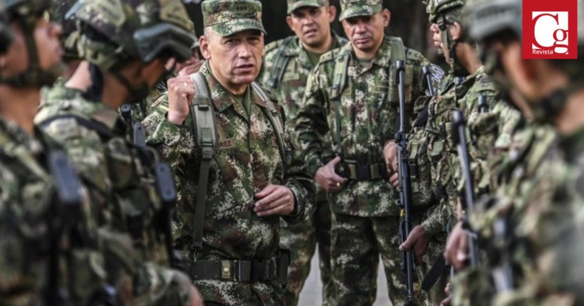 Aprobado proyecto de ley que reforma la salud de la Fuerza Pública en Colombia