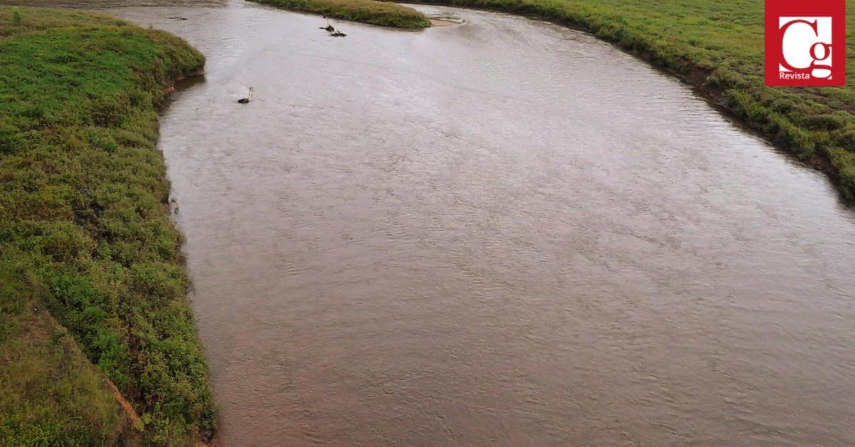 Seis municipios de Antioquia reportaron crecientes en ríos y quebradas