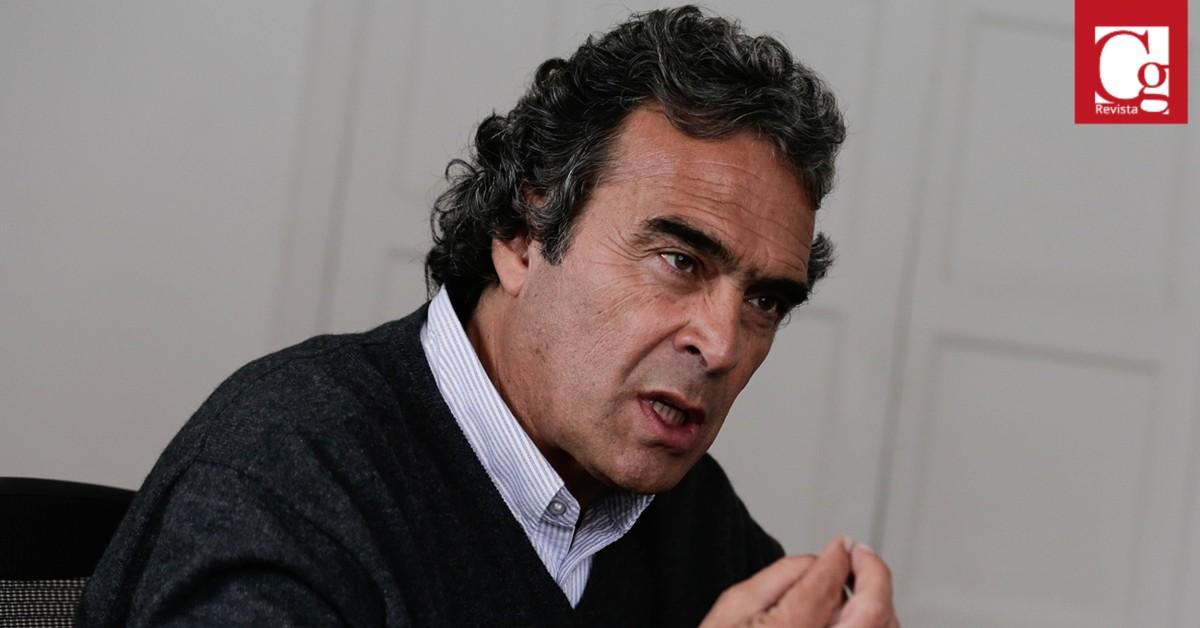 Fiscalía imputa cargos a Sergio Fajardo en etapa preelectoral
