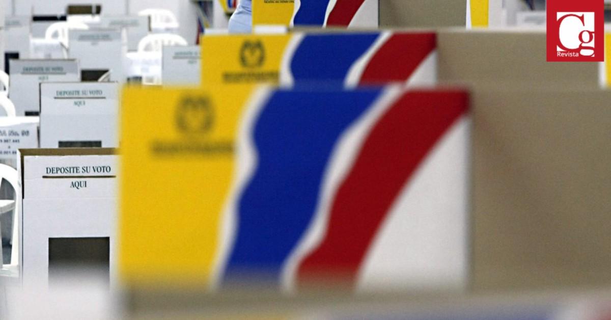 Los migrantes que residan en Colombia y cuenten con cédula de extranjería, no podrán votar en las elecciones presidenciales del 2022 debido a que la Ley vigente en el país únicamente les permite elegir alcaldes y concejos locales.