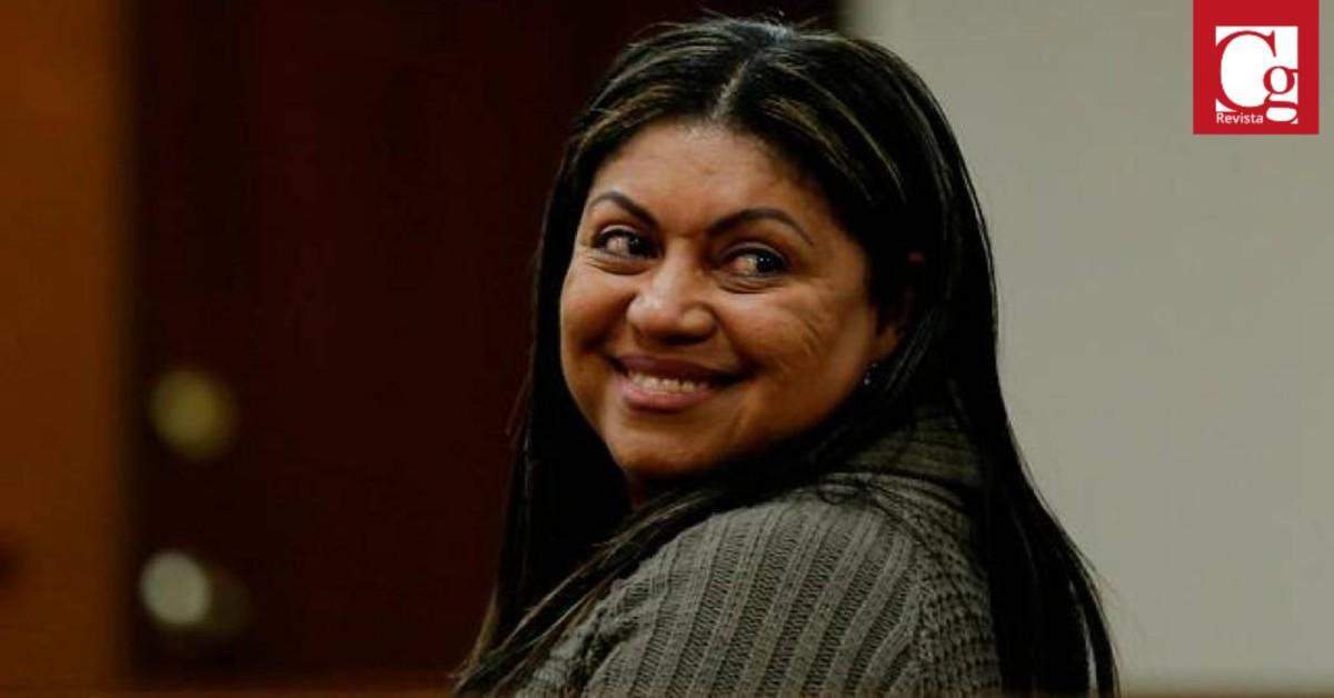 Por vencimiento de términos, exgobernadora Oneida Pinto queda en libertad