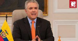 Gobierno Nacional anuncia medidas de aislamiento en ciudades capitales
