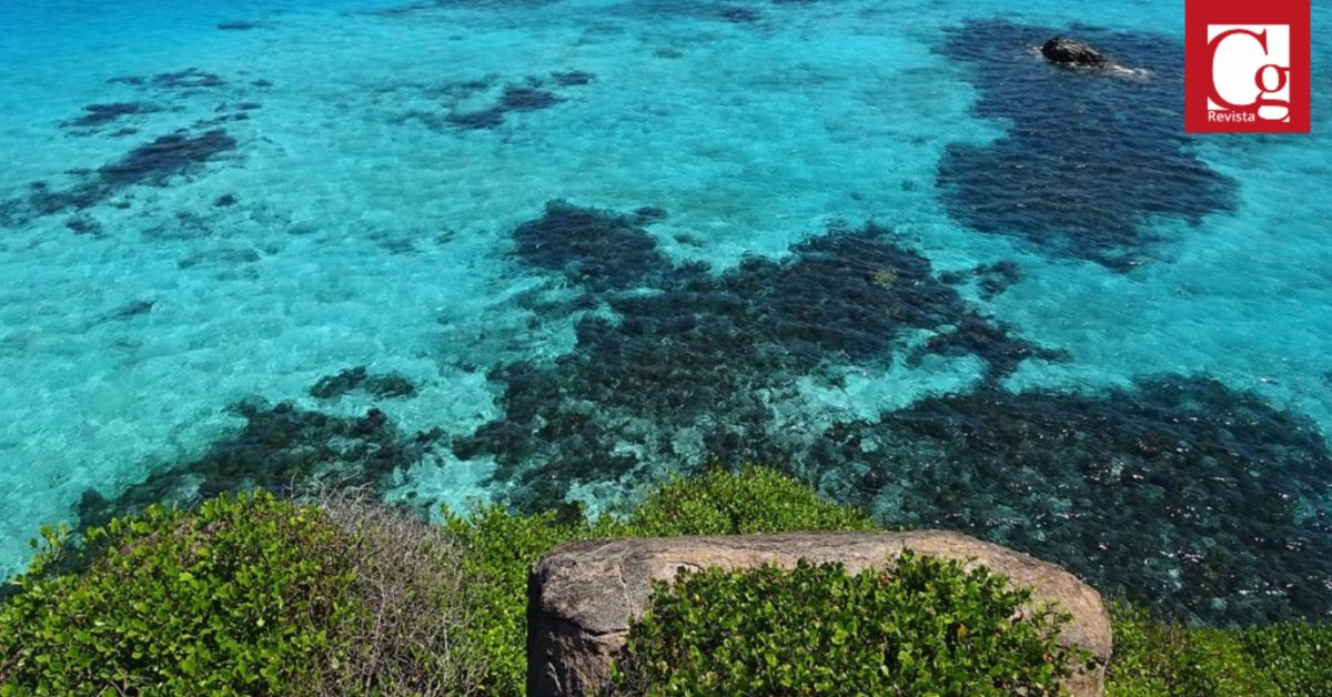 Comisión II del Senado escuchó propuesta ambiental para San Andrés y Providencia