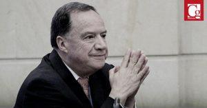 El senador Eduardo Enríquez Maya falleció a causa del covid-19