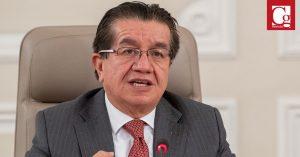 Ministro de Salud de Colombia fue nombrado copresidente de COVAX