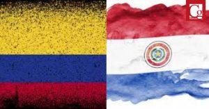 Colombia y Paraguay intercambiaron experiencias en infraestructura deportiva para eventos multideportivos