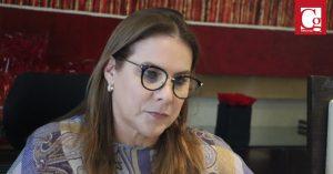 """""""La educación emocional es una alternativa necesaria en una sociedad que cada vez presenta más señales de depresión y ansiedad"""": representante Villalba"""