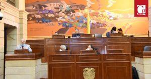 La Cámara dialoga con la sociedad civil para solventar crisis actual