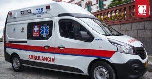 S.O.S Timaná alerta desabastecimiento total de combustible para ambulancias
