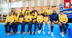 Colombia sumó seis cupos más a los Juegos Olímpicos de Tokio